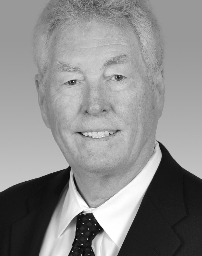 Pat Olmstead
