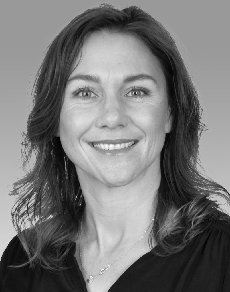 Jennifer Benshoof