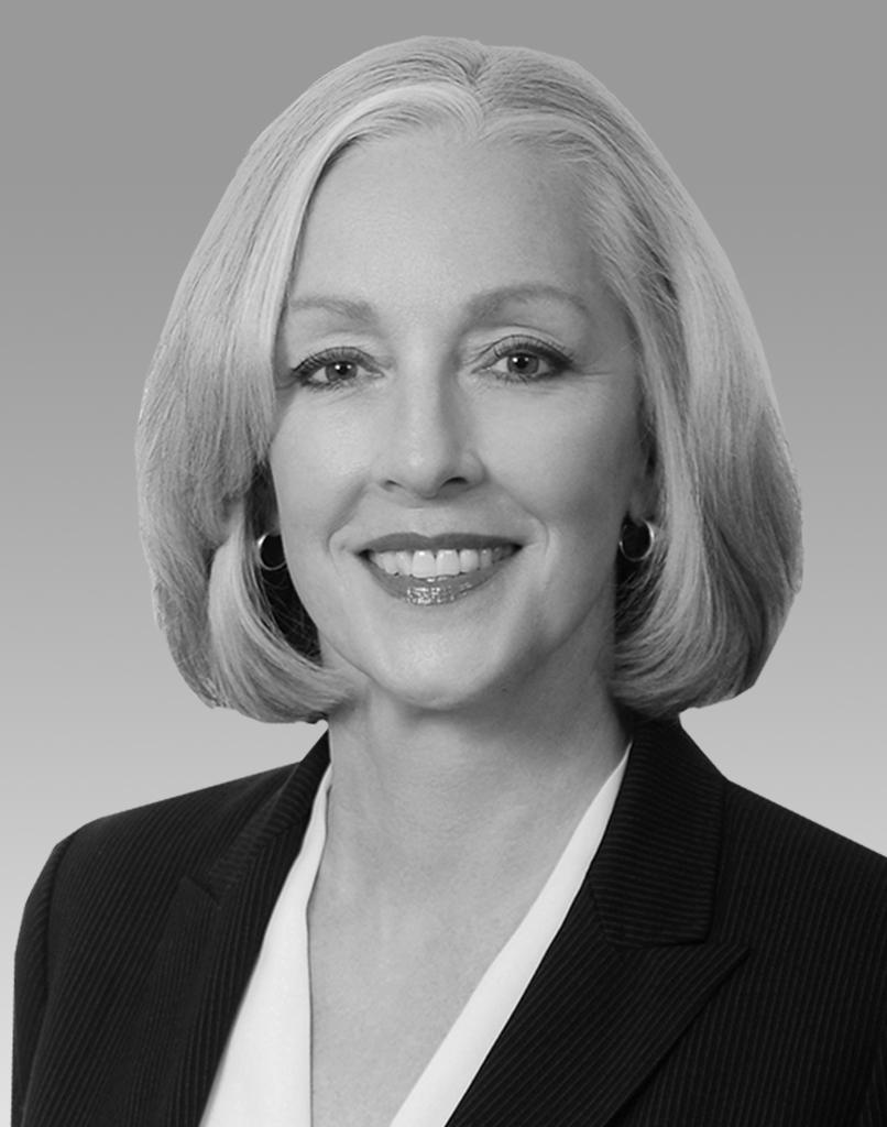 Ann LeBaron