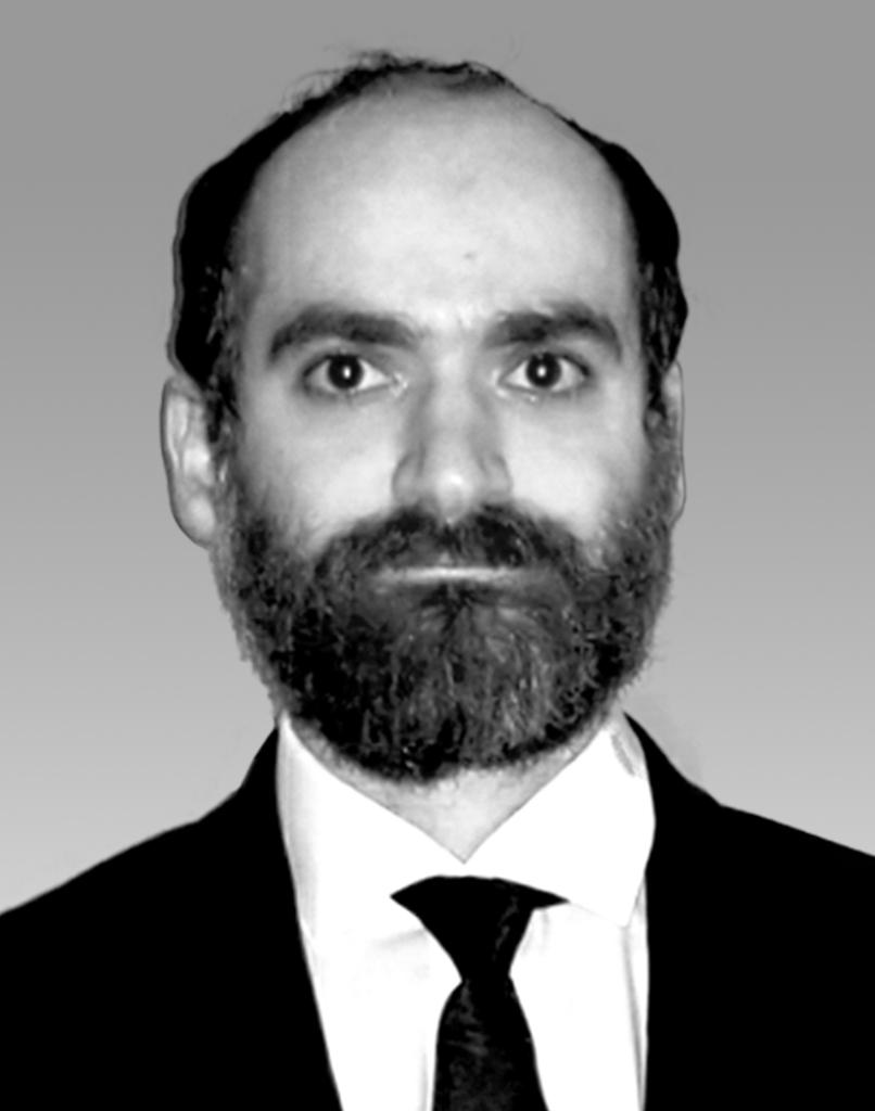 Bader Alhazzaa