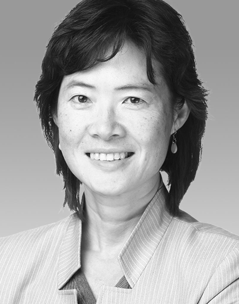 Pauline Lim-Endresen