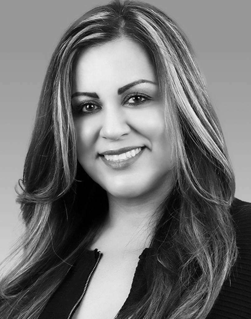 Farrah Lipour