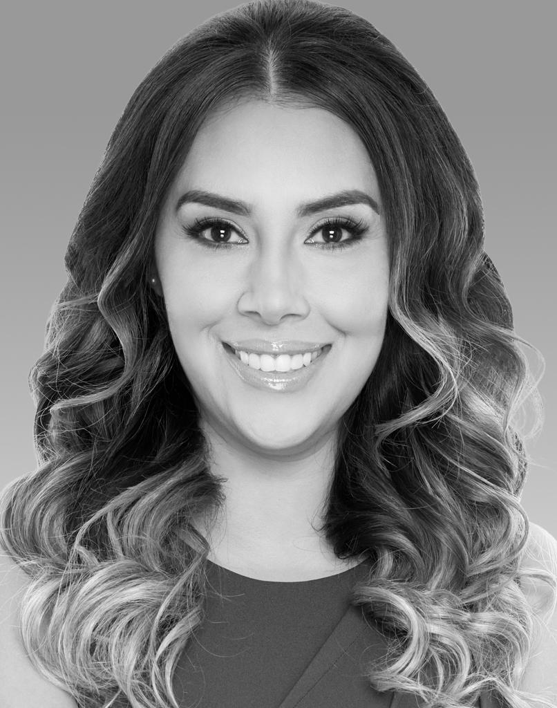 Jasmine Bucio