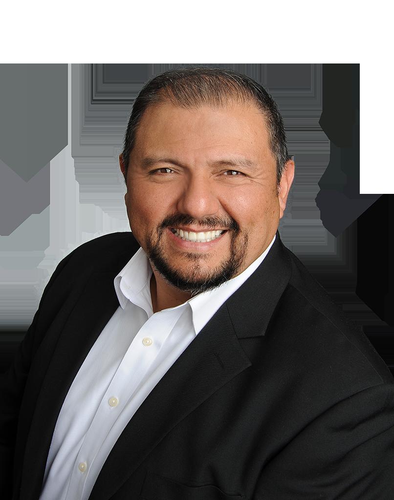 Manny Rosas