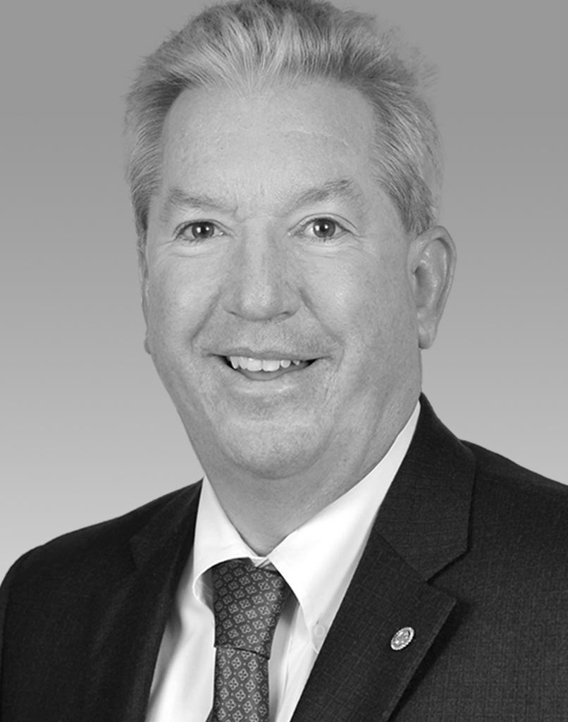 Edward Mracek