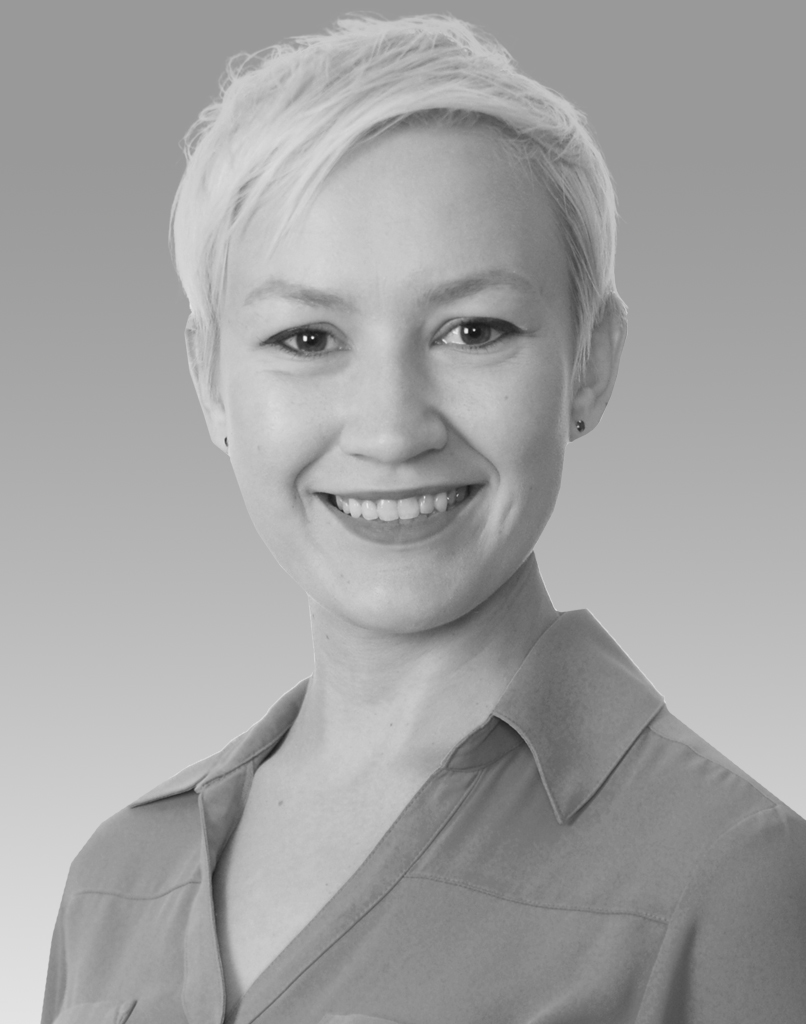 Khrystyna Chorna