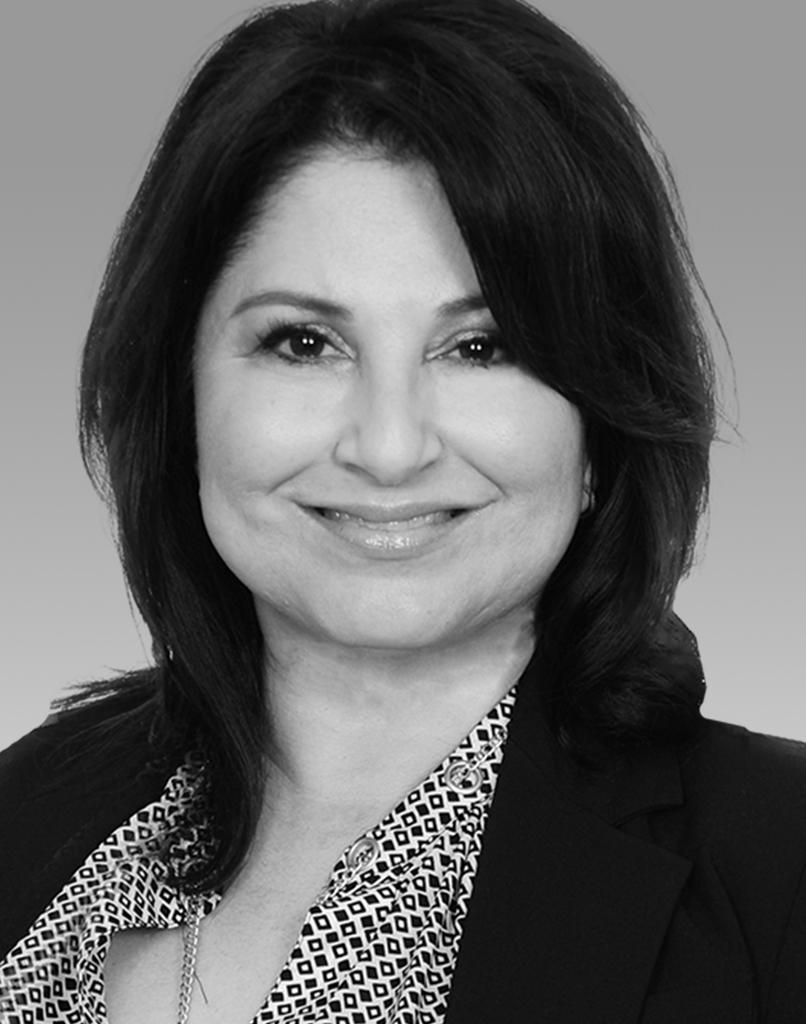 Annette Villalobos