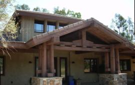 Wilson Residence Olivenhain, CA | Greg Castle Architect |