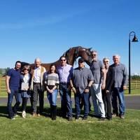 May 2019 - Royal Arabians