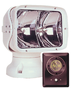 RCL-75 SEARCHLIGHT (#33-1946) - Click Here to See Product Details