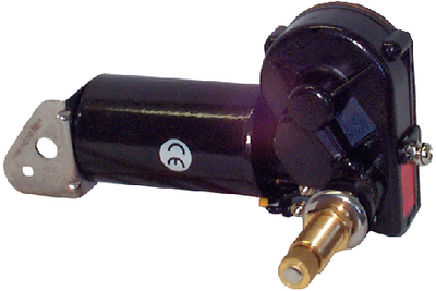 MRV WINDSHIELD WIPER MOTOR (#69-34010) - Click Here to See Product Details
