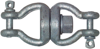 ANCHOR RODE SWIVEL (#251-440640011) - Click Here to See Product Details