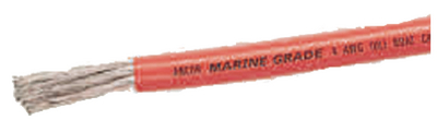 MARINE GRADE<sup>TM</sup> BATTERY CABLE (#639-112002) - Click Here to See Product Details