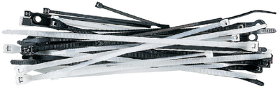 MARINE STANDARD CABLE TIES (#639-199204) - Click Here to See Product Details