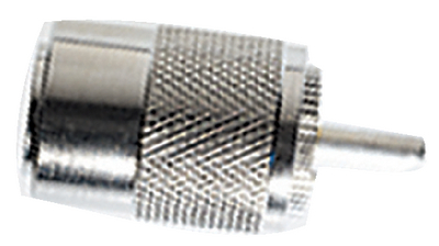 UHF CONNECTORS (#639-200259) - Click Here to See Product Details
