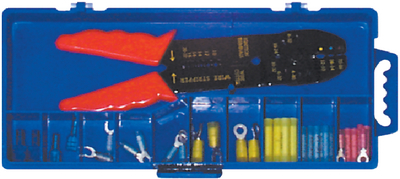 CONNECTOR KIT (#639-220002) - Click Here to See Product Details