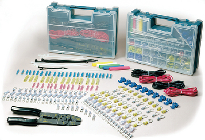 ELECTRICAL REPAIR KIT (#639-220020) - Click Here to See Product Details