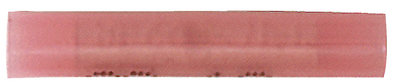MARINE GRADE<sup>TM</sup> NYLON INSULATED SINGLE CRIMP BUTT CONNECTOR (#639-220100) - Click Here to See Product Details