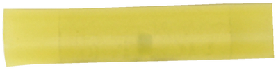 MARINE GRADE<sup>TM</sup> NYLON INSULATED SINGLE CRIMP BUTT CONNECTOR (#639-220120) - Click Here to See Product Details