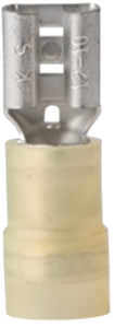 MARINE GRADE<sup>TM</sup> NYLON INSULATED DISCONNECT (#639-220828) - Click Here to See Product Details