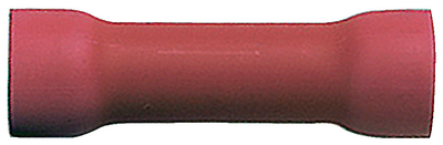 VINYL INSULATED BUTT CONNECTOR (#639-230130) - Click Here to See Product Details