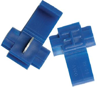MARINE GRADE<sup>TM</sup> SPLICE CONNECTORS (#639-230615) - Click Here to See Product Details