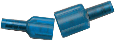 MARINE GRADE<sup>TM</sup> FULLY INSULATED NYLON DISCONNECT (#639-231419) - Click Here to See Product Details