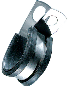 MARINE GRADE <sup>TM</sup> CUSHION CLAMP (#639-404252) - Click Here to See Product Details