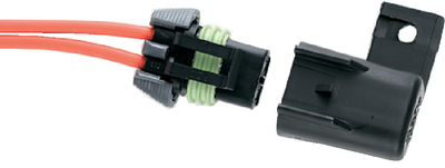 IN-LINE WATERPROOF FUSE HOLDER (#639-607021) - Click Here to See Product Details