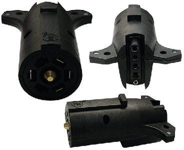 MAXISEAL HARNESS ADAPTERS (#177-E5415) - Click Here to See Product Details