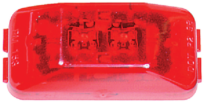 153 PIRANHA<sup>®</sup> LED CLEARANCE / SIDE MARKER LIGHT (#177-V153KA) - Click Here to See Product Details