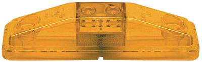 PIRANHA<sup>&reg;</sup> LED CLEARANCE/SIDEMARKER LIGHT (#177-V169KA) - Click Here to See Product Details