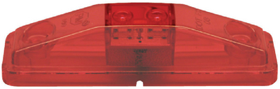 PIRANHA<sup>&reg;</sup> LED CLEARANCE/SIDEMARKER LIGHT (#177-V169KR) - Click Here to See Product Details