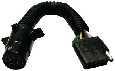 MAXISEAL 4 to 4-WAY HARNESS ADAPTER (#177-V5412) - Click Here to See Product Details