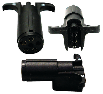 MAXISEAL HARNESS ADAPTERS (#177-V5413) - Click Here to See Product Details