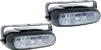 SLIM OVAL ION FOG LIGHT (#177-V5822) - Click Here to See Product Details