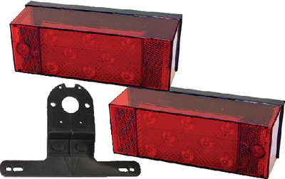 LED WIDE REAR LIGHTING KIT (#177-V947) - Click Here to See Product Details