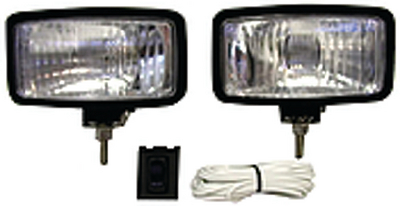 MINI HALOGEN DOCKING LIGHT KIT (#177-VH550) - Click Here to See Product Details