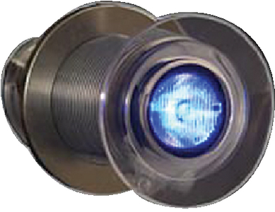 UNDERWATER LED LIGHTING GEN 2 (#260-AQLW12P) - Click Here to See Product Details