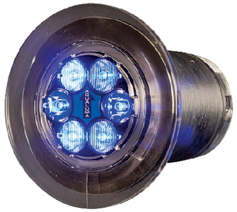 UNDERWATER LED LIGHTING GEN 2 (#260-AQLW62P) - Click Here to See Product Details