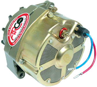 MERCRUISER / OMC ALTERNATOR (#57-20104) - Click Here to See Product Details