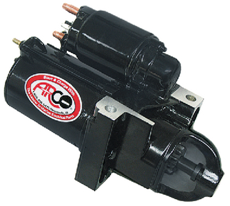 INBOARD STARTER-GM (#57-30433) - Click Here to See Product Details