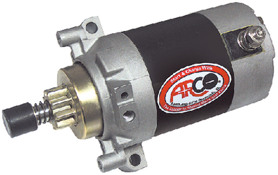 HONDA 40HP 4 STROKE (#57-3446) - Click Here to See Product Details