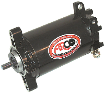 OMC OUTBOARD STARTER (#57-5363) - Click Here to See Product Details