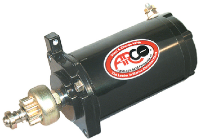MERCURY STARTER, 35-50 HP (#57-5366) - Click Here to See Product Details