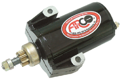 OUTBOARD STARTER (#57-5367) - Click Here to See Product Details