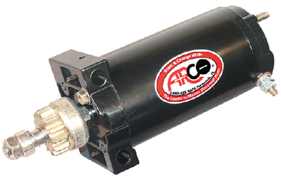 OUTBOARD STARTER (#57-5397) - Click Here to See Product Details
