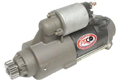 MERCURY CROSS STARTER (#57-5400) - Click Here to See Product Details