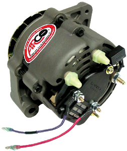 MANDO ALTERNATOR (#57-60055) - Click Here to See Product Details