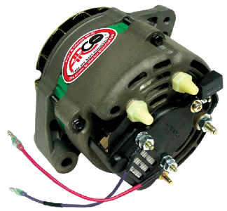 MANDO ALTERNATOR (#57-60060) - Click Here to See Product Details